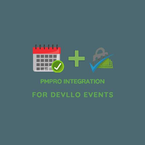 PMPro Devllo Events
